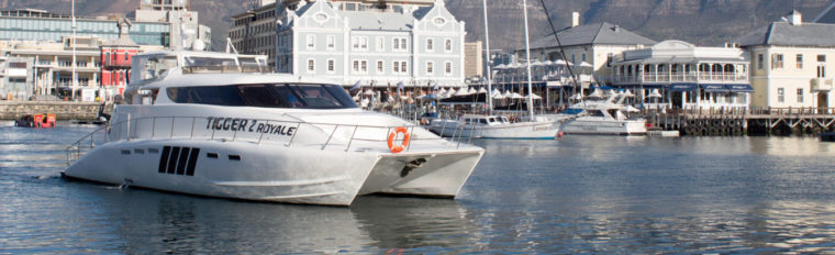 cape town yacht hire