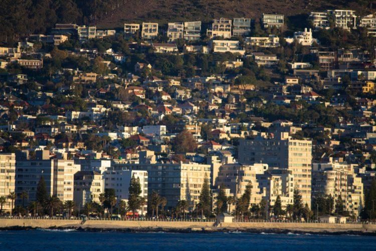 Cape Town Cruise