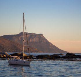 Cape Town Cruises